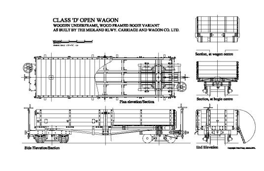 Class D (Wooden Frame) - PDF format