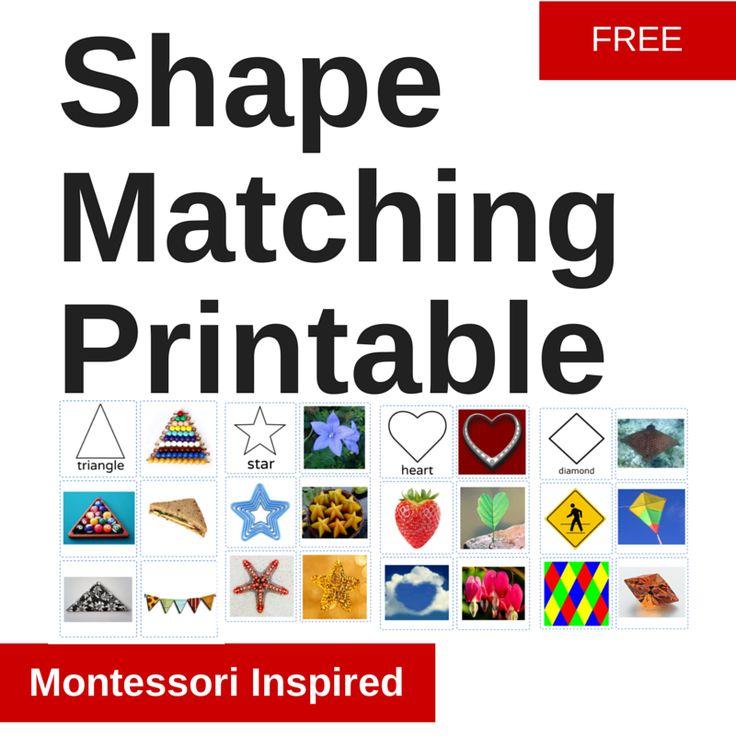 282 Best Montessori Images On Pinterest Montessori Materials