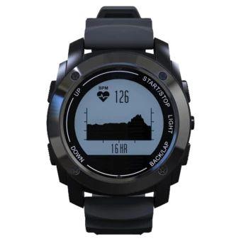 ของดี  S928 Heart Rate Monitor Smart Watch with GPS Tracker Air PressureMonitor Phone call reminder Sport Watch Phone For Android IOS -intl  ราคาเพียง  2,205 บาท  เท่านั้น คุณสมบัติ มีดังนี้ CPU Model:MTK2502 Movement Type:Electronic Screen Shape:Round SIM Card Available:No RAM:<128MB System:Android OS GPS:Yes Screen Size:1inch Bluetooth calling:Phone call reminder Messaging:Message reminder