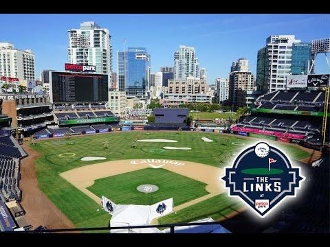 #LinksatPetco - Golf Life checked out the 9-hole Golf Course at Petco Park presented by Callaway Golf
