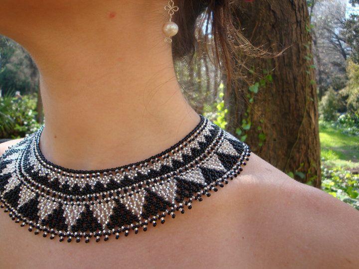 Collar triple pico1