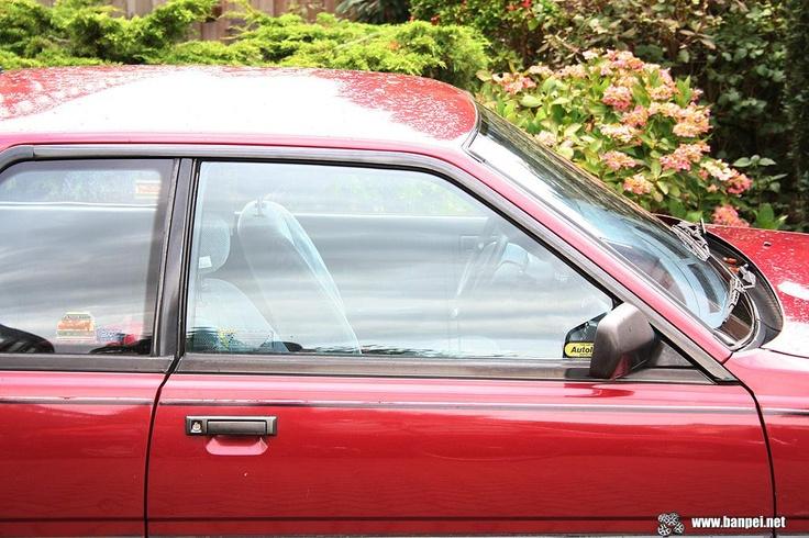 Subaru Coupe 16 GL