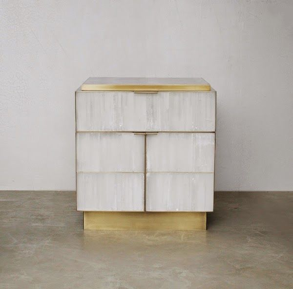 "the cabinets of JALLU Ebénistes ""Jallu Ebénistes creates museum quality furniture, one of a kind pieces and bespoke..."