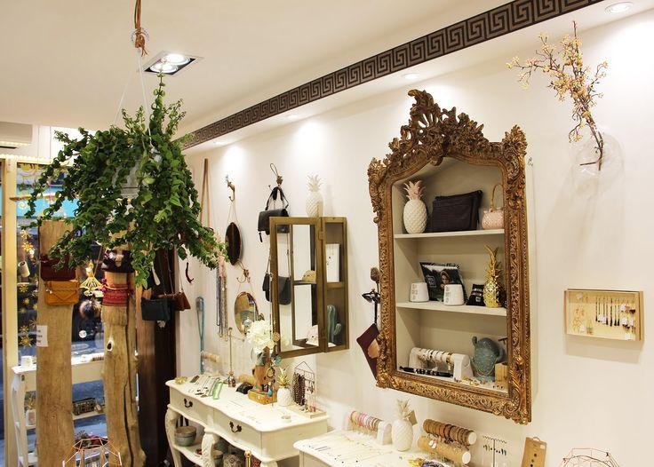 Notre nouvelle boutique au 28, rue du Faubourg Poissonnière, allez y faire un tour