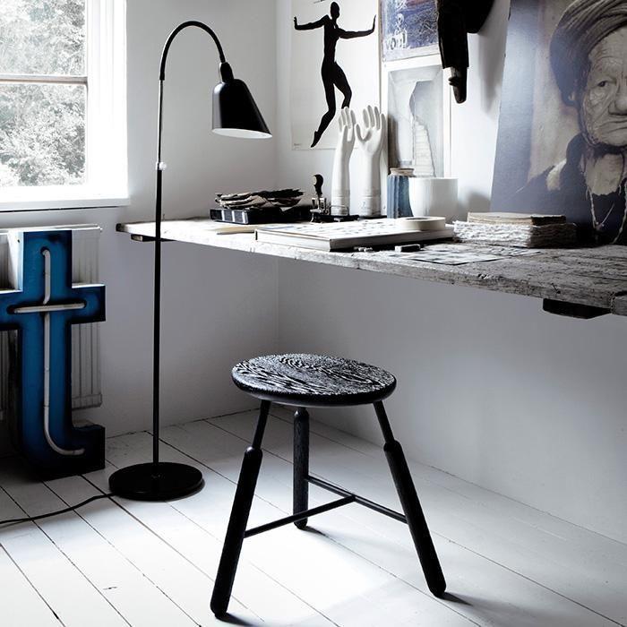 25 best floor lamps images on Pinterest | Floor lamps, Floor ...