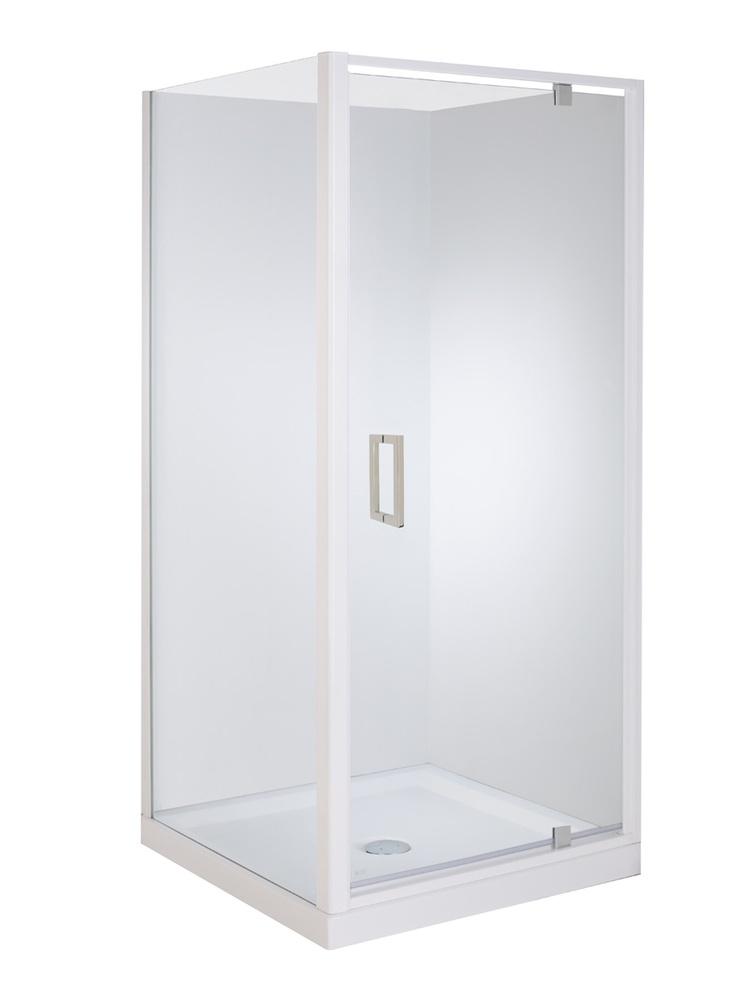 Posh Showers | Domaine | Square Shower System  $1148