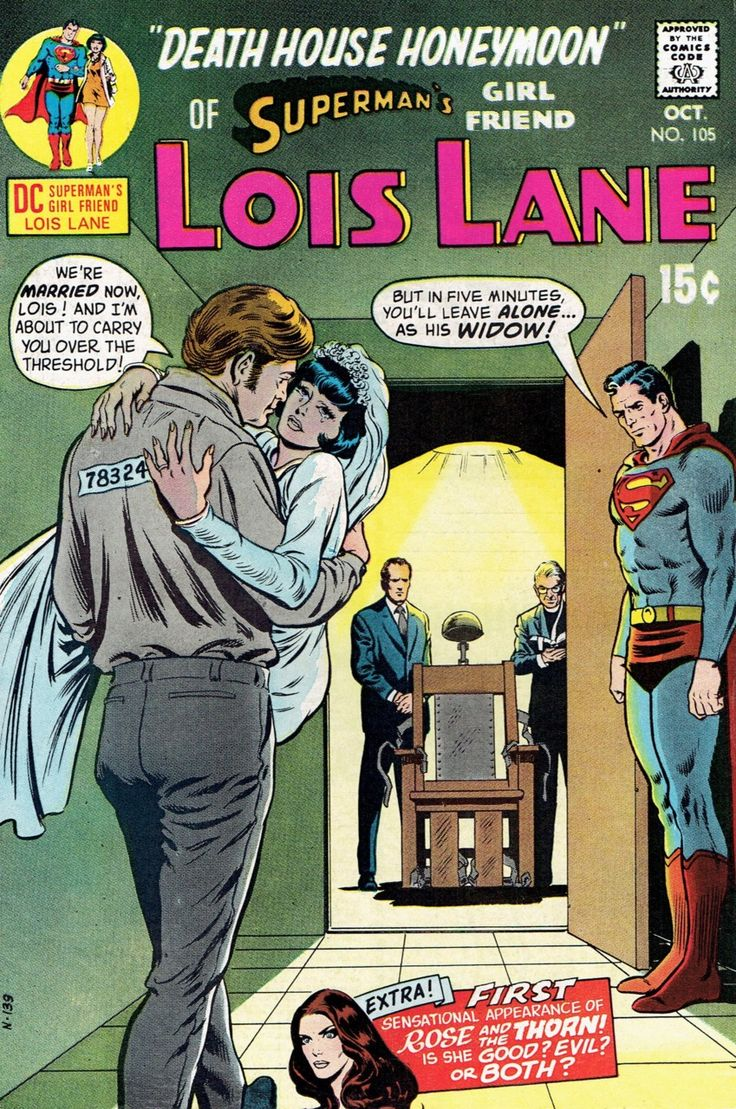 from Aaden lois lane porn