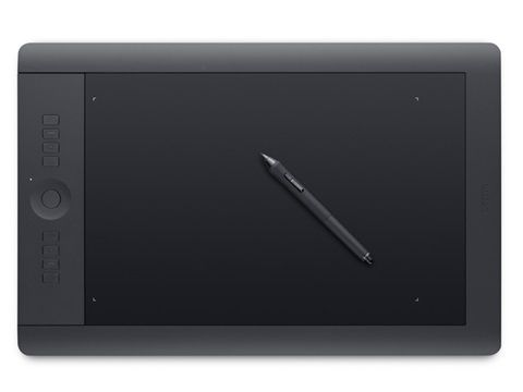 Intuos Pro Pen and Touch Large | Wacom Store  $499.00