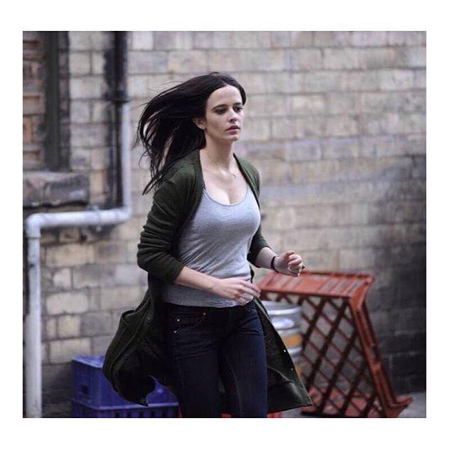 "2,569 Likes, 21 Comments - Eva Green Web (@evagreenweb) on Instagram: ""#EvaGreen as Susan in #DavidMackenzie's #PerfectSense (2011)"""
