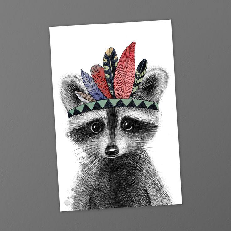 скучных открытка на день рождения с енотом раскраска эффект достигается счет