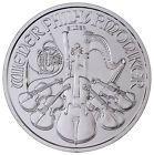 ♯♪ 2017 Austria 1.5 Euro 1 Troy oz. .999 Fine #Silver Philharmonic Coin SKU44895 http://ebay.to/2igwaZy
