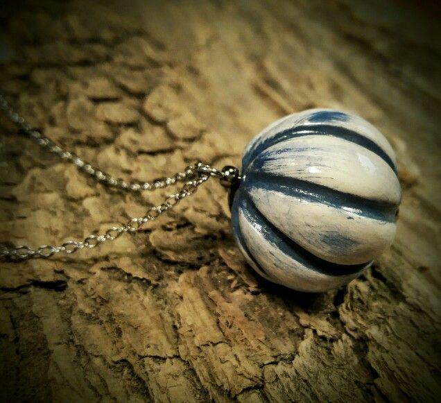 #brekszer #ceramicjewelry #jewelry  beckreka.brekszer@gmail.com Unique Ceramic Jewelry on Etsy