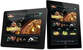 Playing your favourite casino games on your iPad couldn't be simpler. You can choose to visit the app store and choose a casino from there. Gambling ipad is portable and comfortable to play games anytime,anywhere. #gamblingipad  https://onlinegambling.com.ng/ipad/