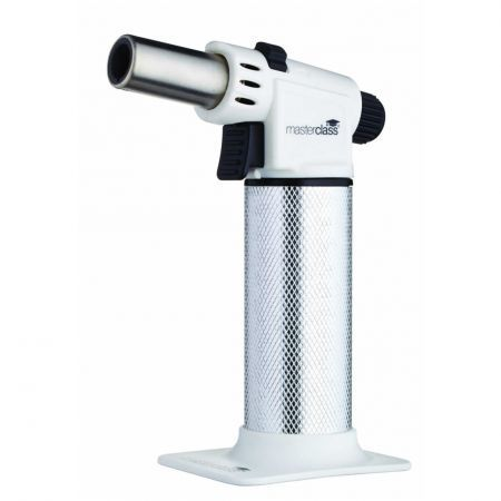Master Class Deluxe Professional Cooks Blowtorch