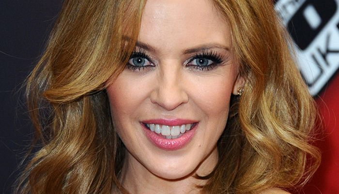Kylie Minogue is best known for having entered into the show business as Charlene Robinson in the soap opera, Neighbours during the 80's. Where is she now?