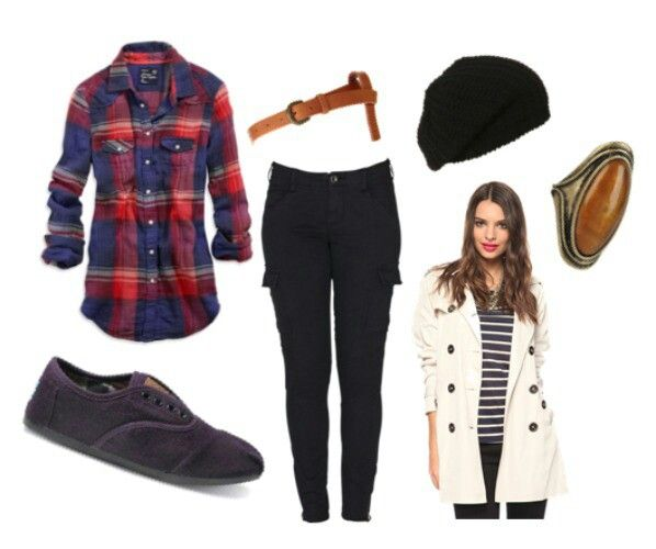 20 best tomboy things and outfits images on pinterest - Cute tomboy outfits ...