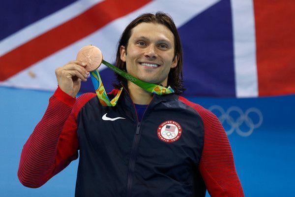 Cody Miller_Bronze Medal Men's 100m Breaststroke