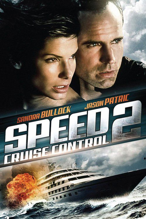 Speed 2: Cruise Control 1997 full Movie HD Free Download DVDrip