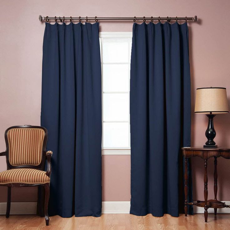 http://www.bkgfactory.com/category/Blackout-Curtains/ Pinch Pleat Style Thermal Insulated Blackout Curtains