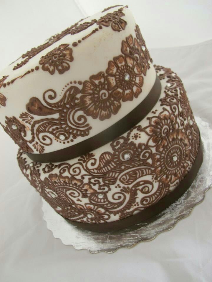 Henna Cake Designs Mobilehighres Today