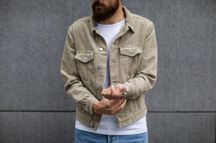Shop WEARECPH Dakota Jacket 1470 online at www.wearecph.com 👊🏼  #menswear #streetstyle #mensstyle #streetwear #ootd
