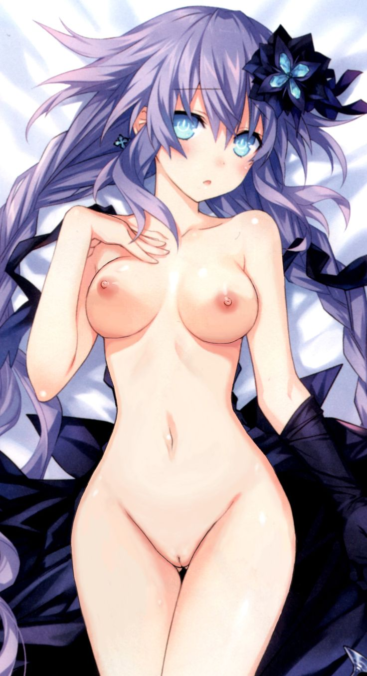 Hot Naked Anime Babes