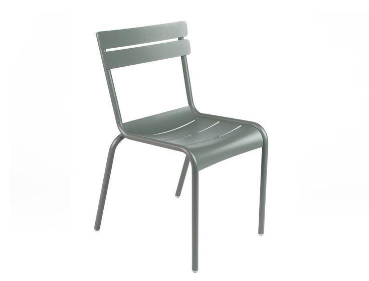 Luxembourg stoel-Romarin