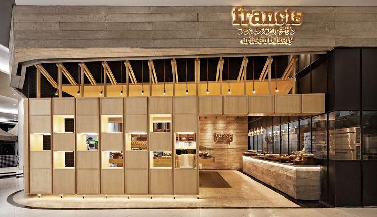 Francis Artisan Bakery,© Mario Wibowo