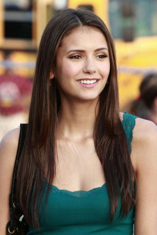 Day 22: Character most like me - Elena Gilbert (driven by compassion) :)