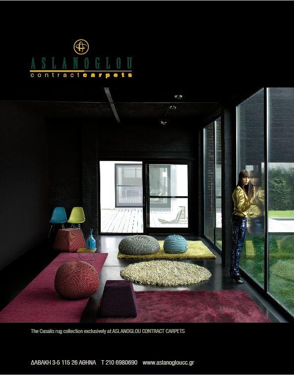 Campaign 2011 Maison & Decoration Vima Deco Casa Viva Casa Vogue House by Life & Style