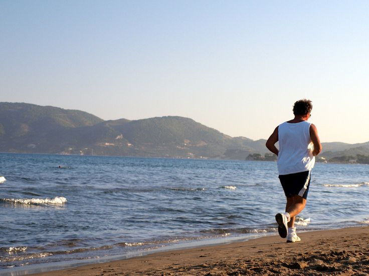 How to Begin Running in 10 Steps