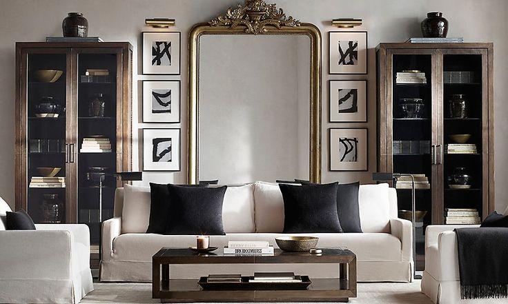 zzz living living mood luv mirror hallway mirror flack living