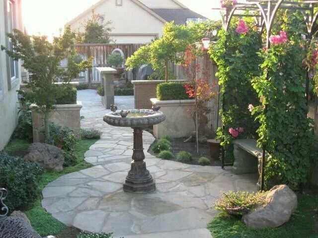 17 best images about spaces and places yard garden on for Prayer garden designs