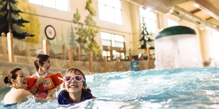 Great wolf lodge Start Your Family Adventure Today!