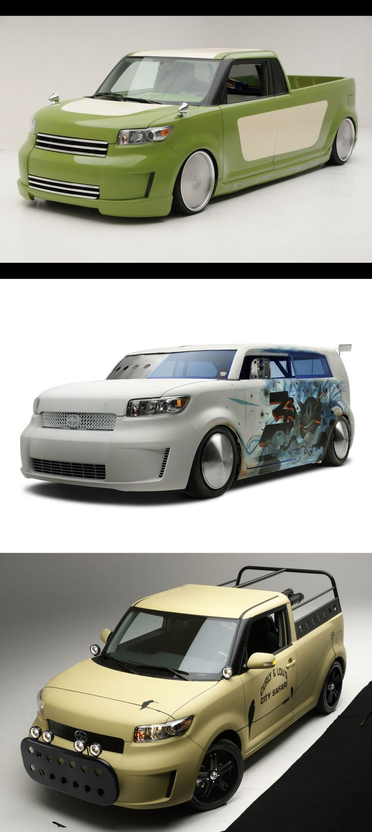 Scion xb by jeff soto 2008 scion xbboxtoyotahtml