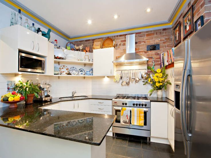 Love this!! Doesn't suit my house but amazing for a small kitchen!