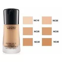 maquillaje mac mineralize