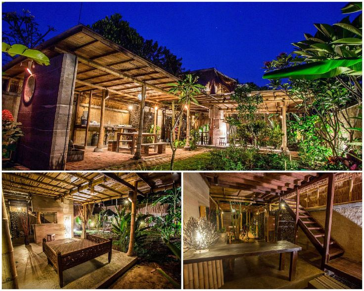 14 budget-friendly hotels in Ubud, Bali for under $50
