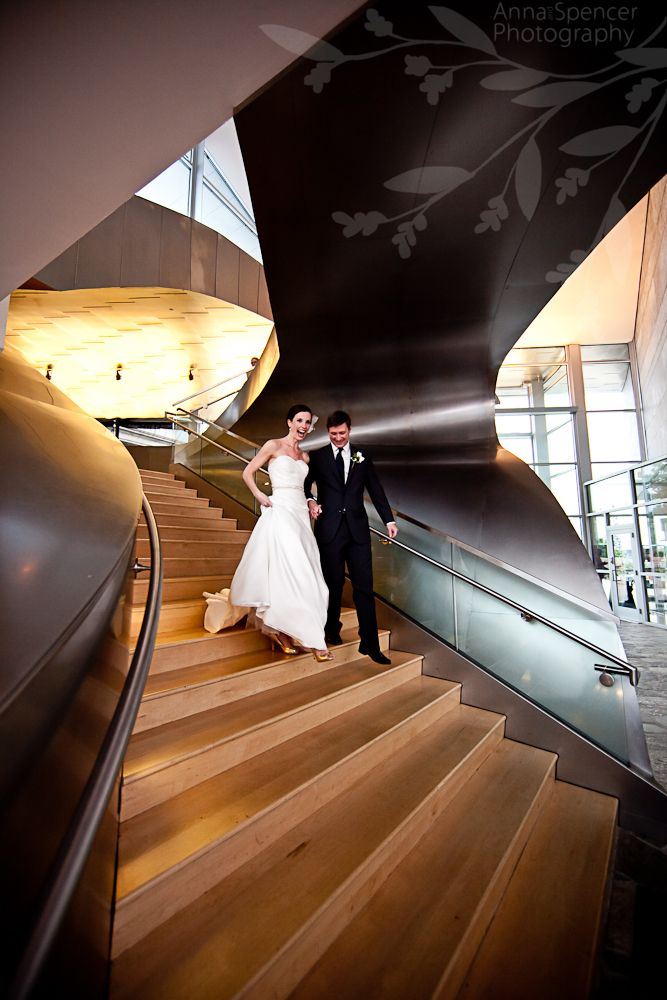 Anna And Spencer Photography Introductions Wedding Reception Hunter Art Museum Chattanooga
