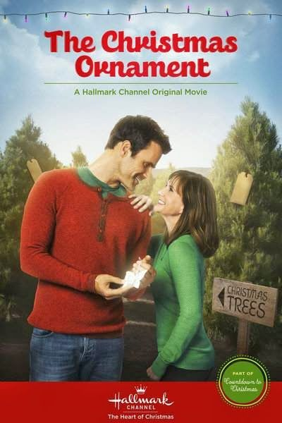 The Christmas Ornament Christmas (2013) Newly widowed Kathy plans to skip out on decking the halls and trimming the tree this Christmas, trying to avoid anything that will bring back memories of her late husband. The only Christmas tradition she will observe is baking cookies. Kellie Martin, Cameron Mathison, Jewel Staite...TS holiday