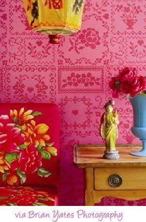 pretty pink #wallpaper