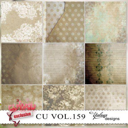 Yalana Design CU vol.159