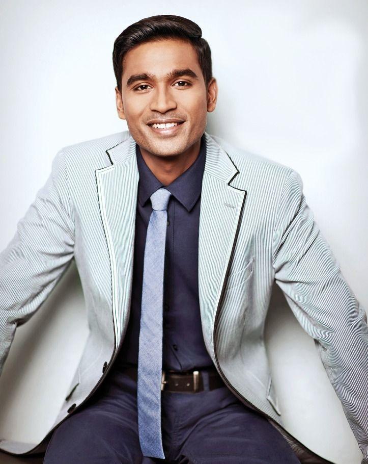 Dhanush - Bollywood Editorial