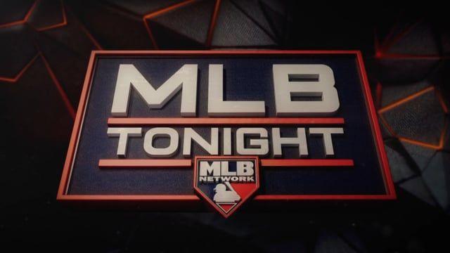 MLB Tonight Open