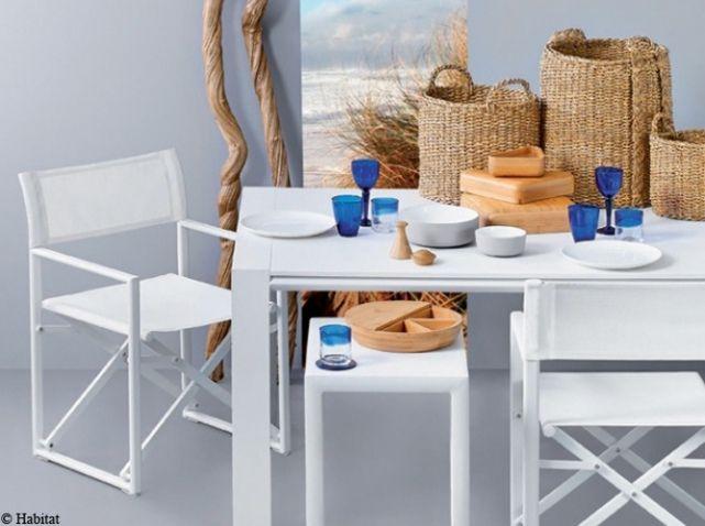 deco de table bord de mer pique nique picnic. Black Bedroom Furniture Sets. Home Design Ideas