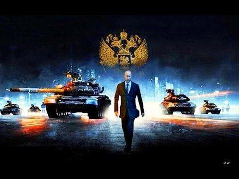 """""""С этого дня, Путин и Россия лидирующая сверхдержава в мире!"""" - телевиде..."""