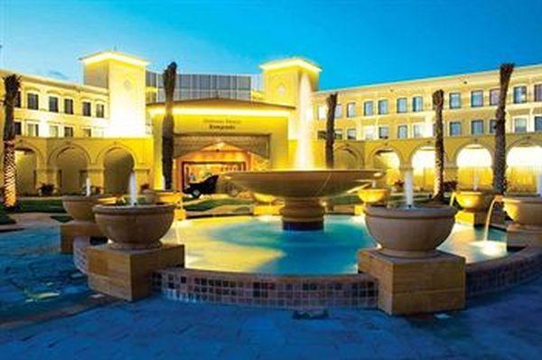 Djibouti Palance Kempinski.    See at http://go2.smeak.com/city/djibouti/stay/djibouti-palace-kempinski/#