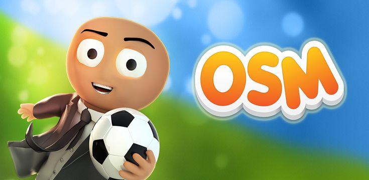 تحميل لعبة المدرب الأفضل (Online Soccer Manager (OSM للأندرويد تحميل لعبة المدرب الأفضل (Online Soccer Manager (OSM للأندرويد