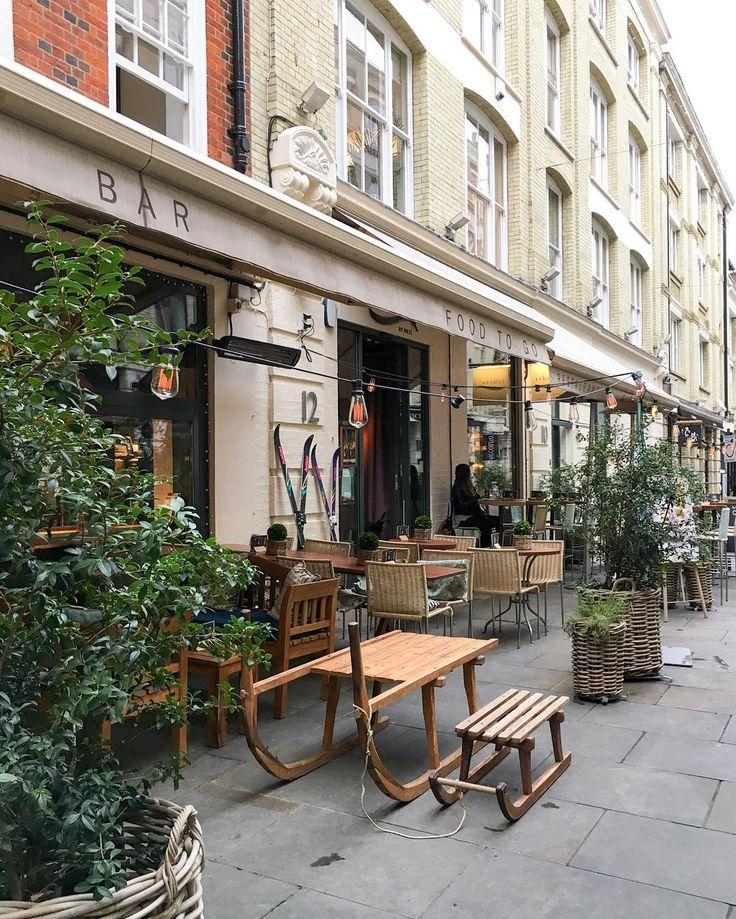 Mayfair , London