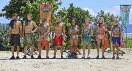 Who Was Voted Off Survivor Season 28 Tonight? Week 9   Who Was Voted Off